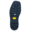 VIBRAM ARCTIC GRIP #007 BLACK (#1244)
