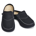 WOMEN'S SOLSTICE SLIDE BLACK (close out) 20-044