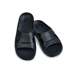 MEN'S FUSION 2 SLIDE BLACK # 20-244 (new 2019)