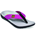WOMEN'S PURE VIOLET SANDAL 39-834 (close out)