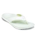WOMEN'S CANVAS STRIPE POWDER SANDAL 39-922 (close out)