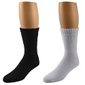 FOUNDATION DIABETIC AIR CUSHION SOCKS