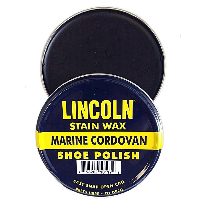 outlet store sale look for factory price Frankford Leather Company - Lincoln Shoe Polish