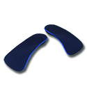 MEDISTEP ORTHOTICS 3/4 LENGTH