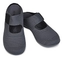 WOMEN'S MAGNOLIA SLIDE BLACK SP1012