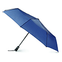 UMBRELLA #7307 LARGE BLACK