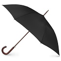 UMBRELLA #9302 AUTO OPEN WOODEN STICK